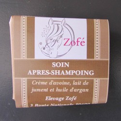 Soin après shampoing
