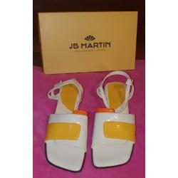 Sandales Vintage JB MARTIN
