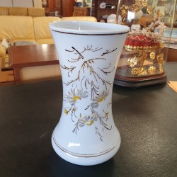 Grand vase en opaline 1900