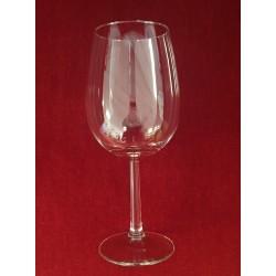 4 verre à vin de Bordeaux