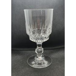 6 verres à vin blanc 13 cm