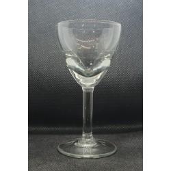 6 verres bistrot 1900
