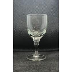 4 verres anciens