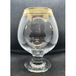 5 grands verres à cognac