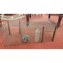 Cage à  pies (ou autres)